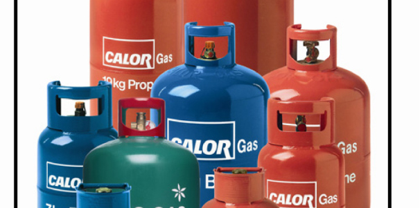 Welcome To Taygas Limited Order Calor Gas